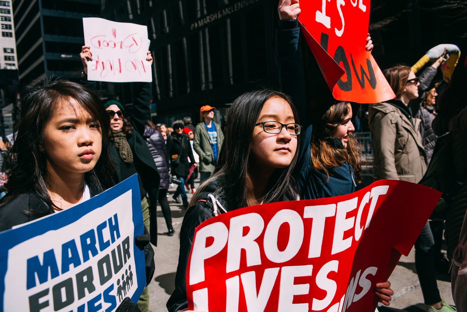 Activist New York Image