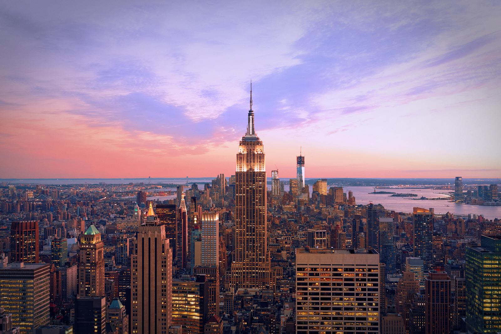 ニューヨーク市の写真