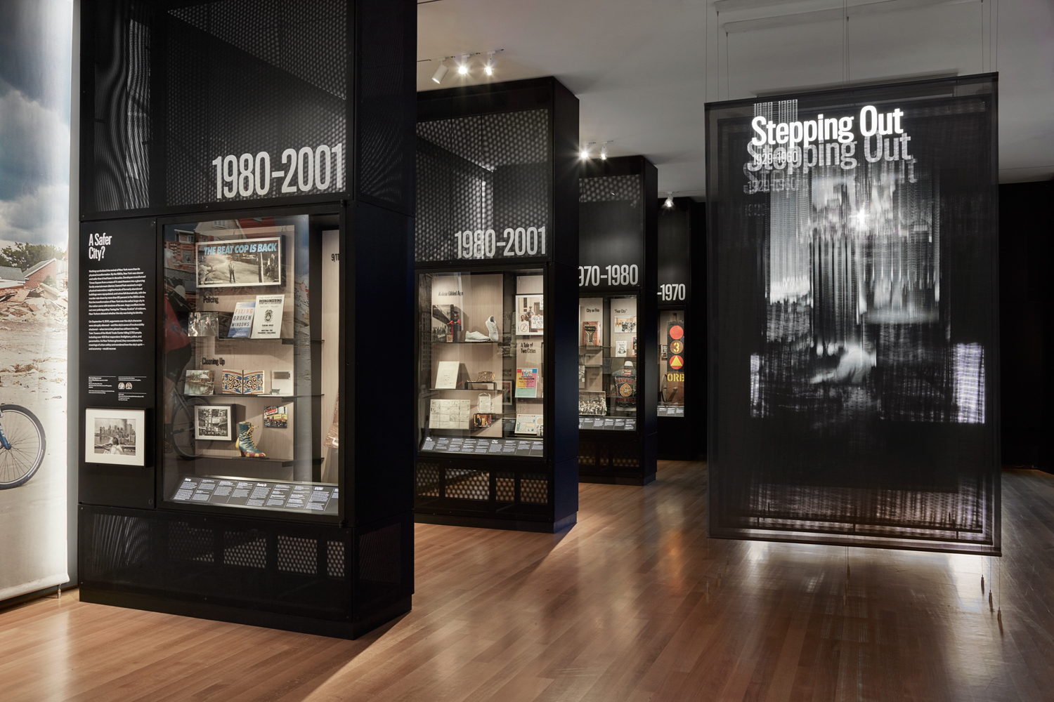 New York at Its Core | Museum of the City of New York