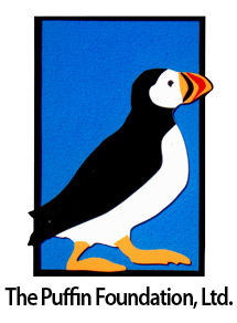 Logotipo de The Puffin Foundation, Ltd.