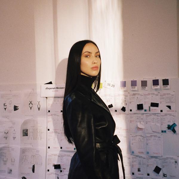 Danielle Guizio head shot