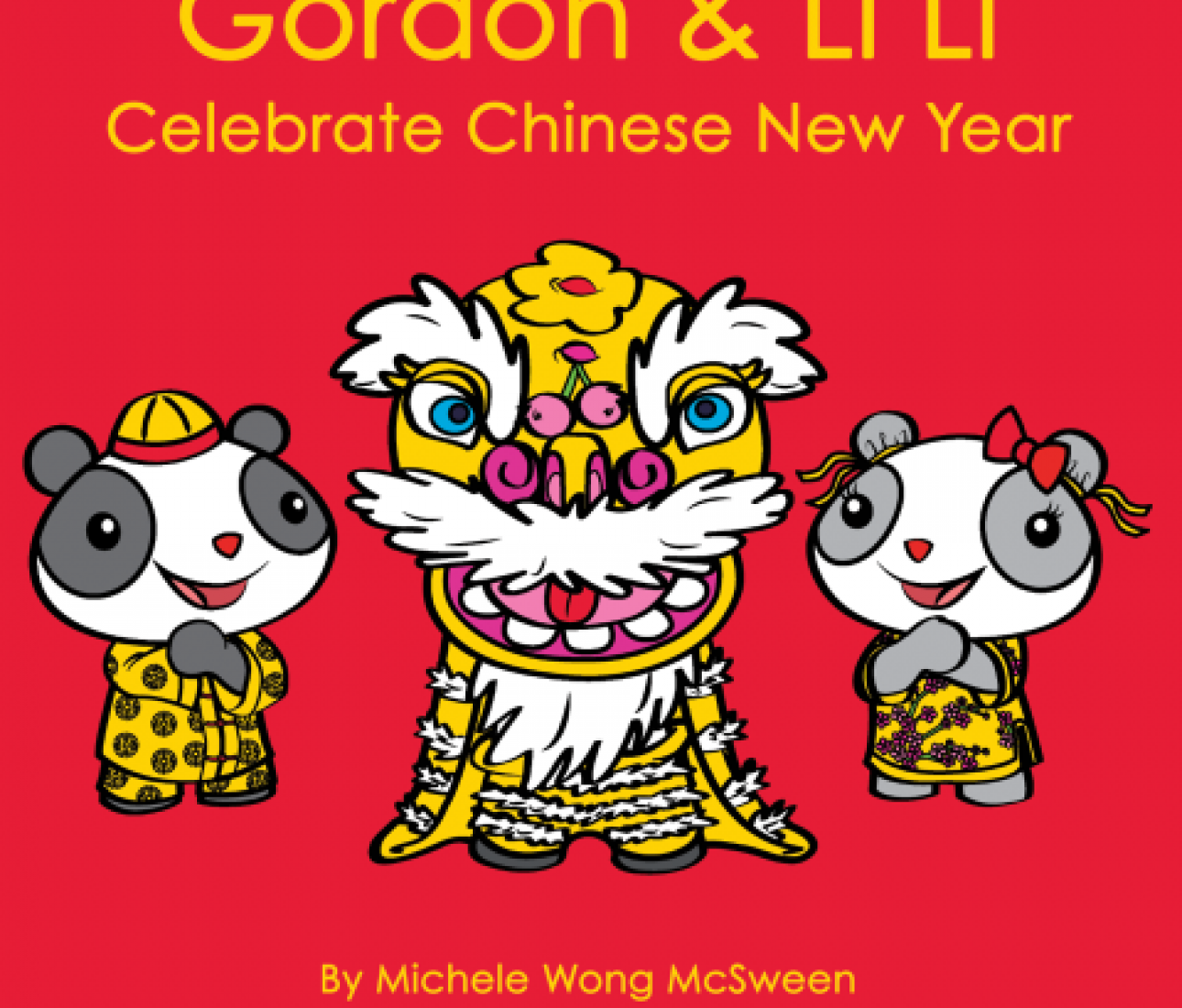Lunar New Year Celebration — Year of the Rat