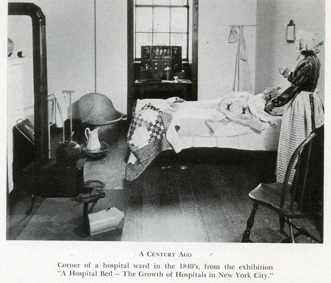 """Trecho do """"Relatório Anual do Museu da Cidade de Nova York de 1949"""". Museu da cidade de Nova York"""