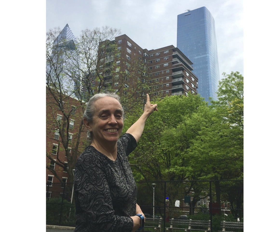 Curator Walking Tour - Chelsea with Sarah Henry