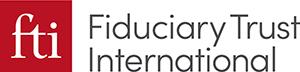 信托信托国际徽标