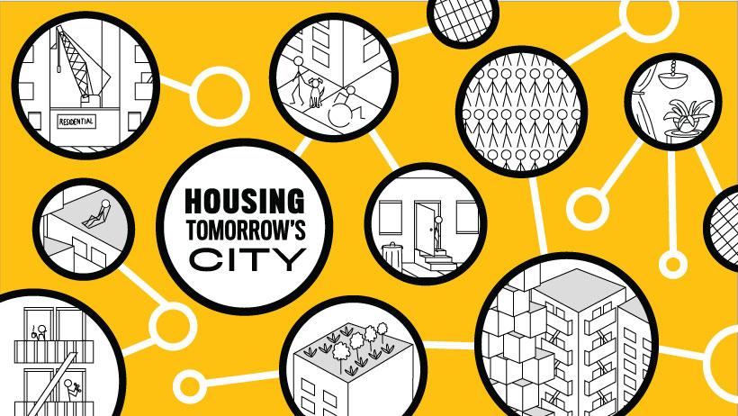 miniatura de Housing Tomorrow's City