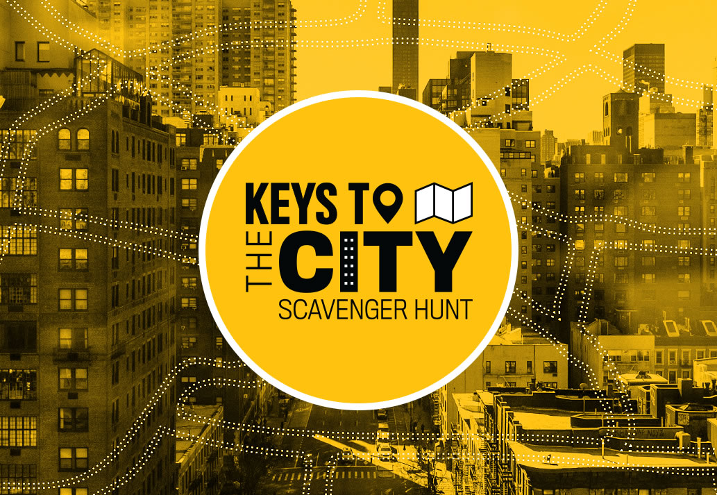 Keys to the City image