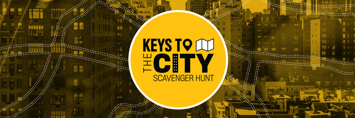 Keys to the City banner image