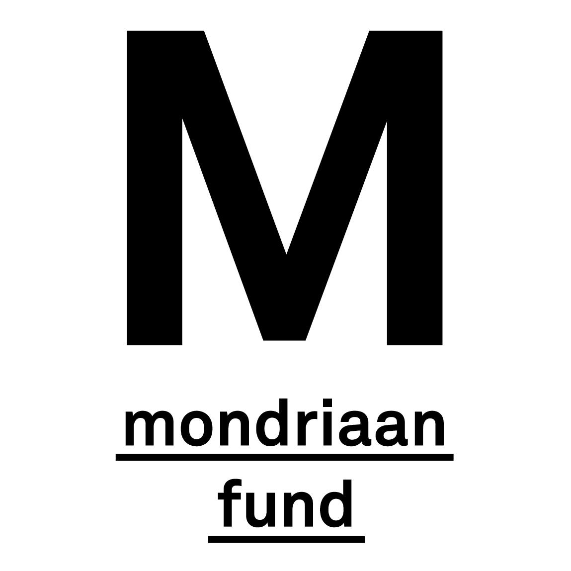 Logo du Fonds Mondriaan
