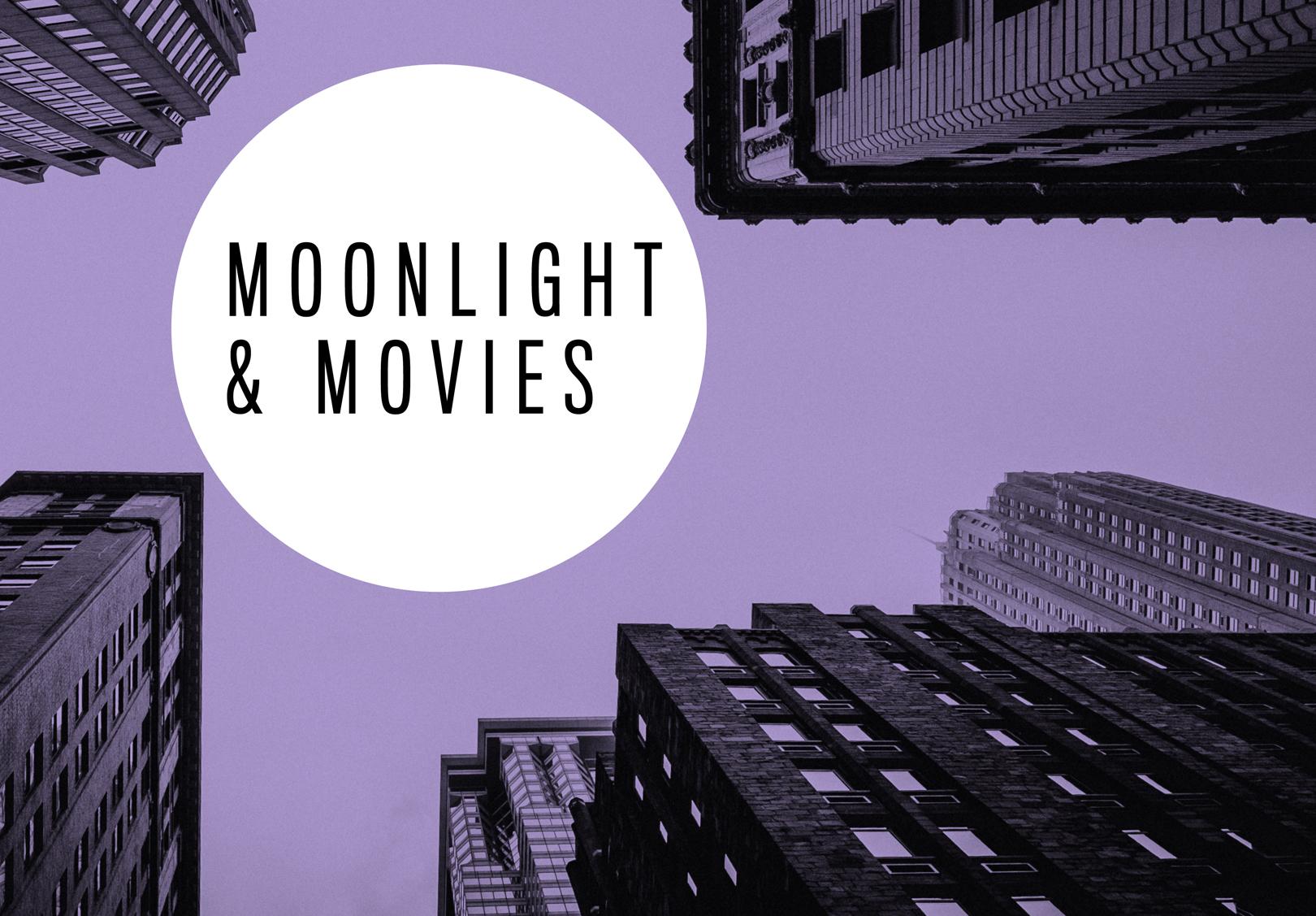 달빛 및 영화 2020