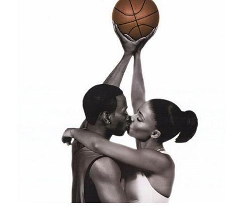 사랑과 농구 이미지