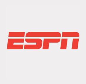 Logotipo da ESPN