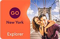 uma imagem do passe New York Explore