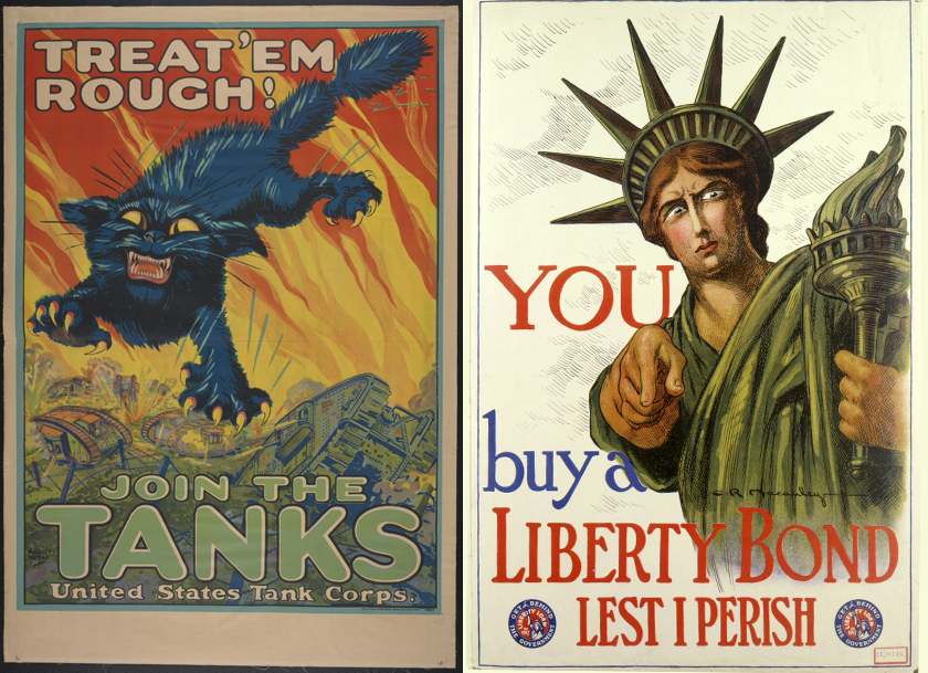 past event propaganda by design museum of the city of new york