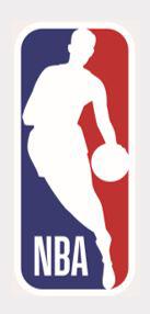 NBA 로고