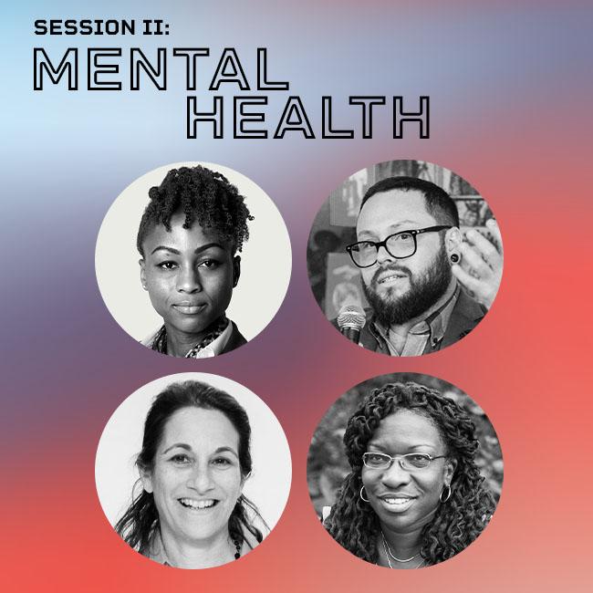 Mental Health title treatment