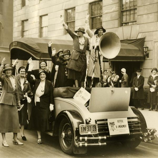 Women's Organization for National Prohibition Reform