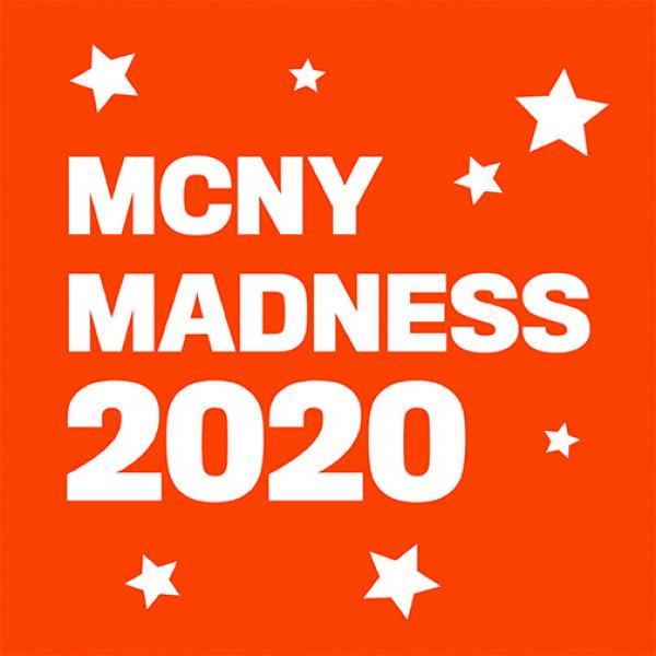 MCNY Madness 2020 thumb