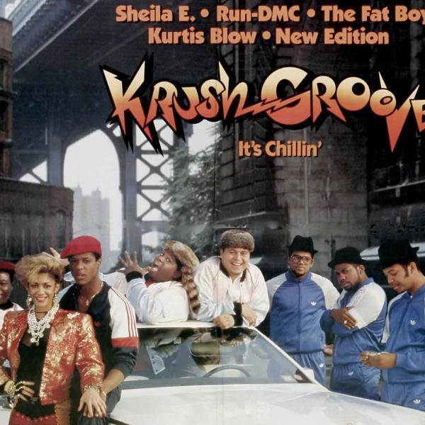 クラッシュ・グルーブ(1985)