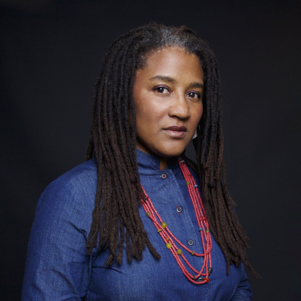 Lynn Nottage head shot