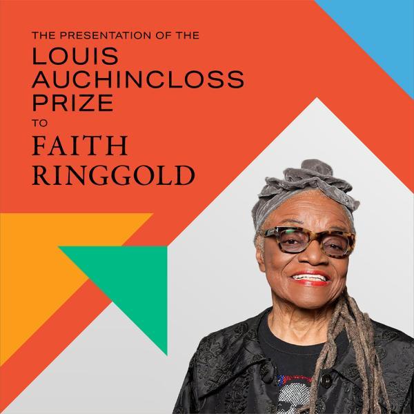 Remise et réception du Prix Louis Auchincloss 2021