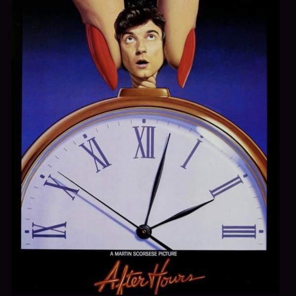 애프터 아 워즈 (1985)