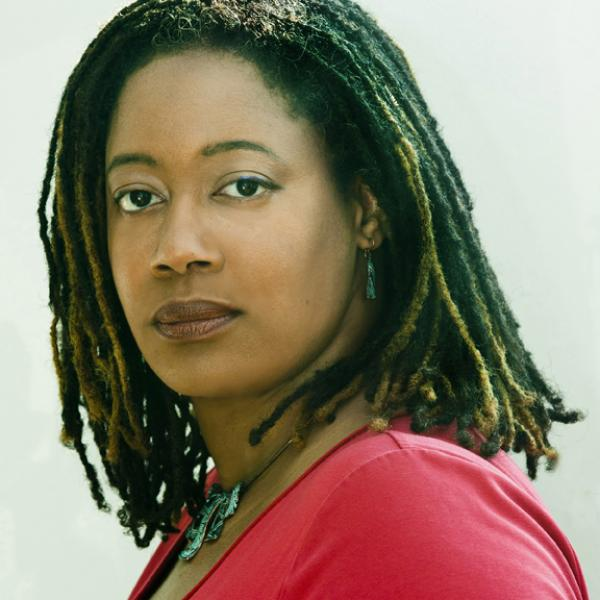 N.K. Jemisin head shot