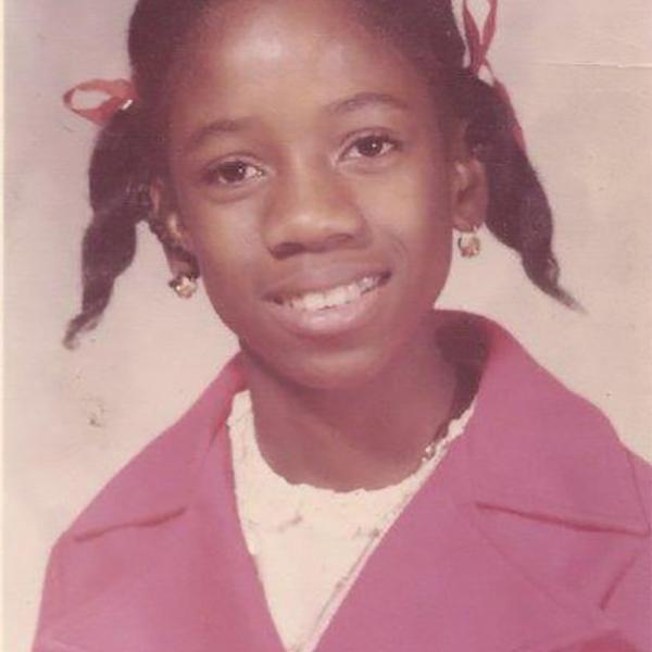 Sherrilyn Ifill à 12 ans