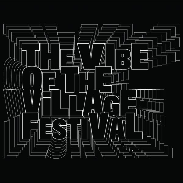 Vibe of the Village graphic