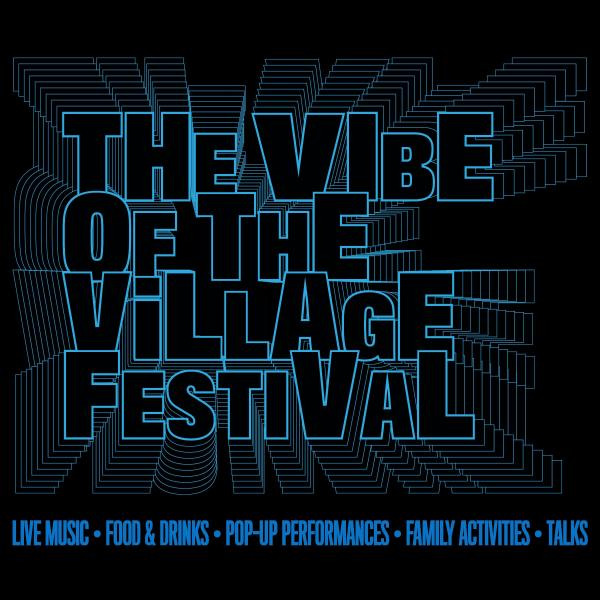 vibe blue