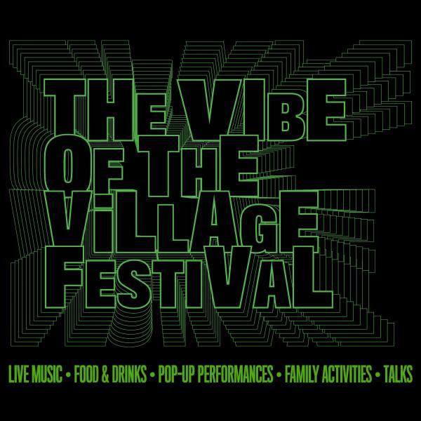 vibe green