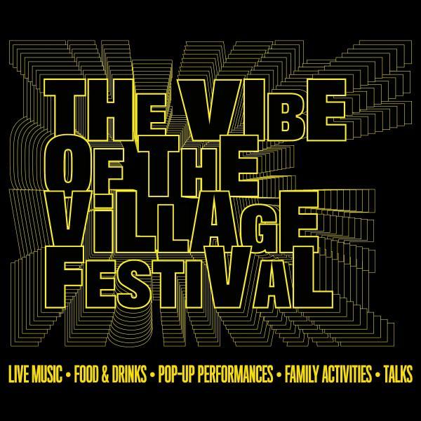 vibe yellow