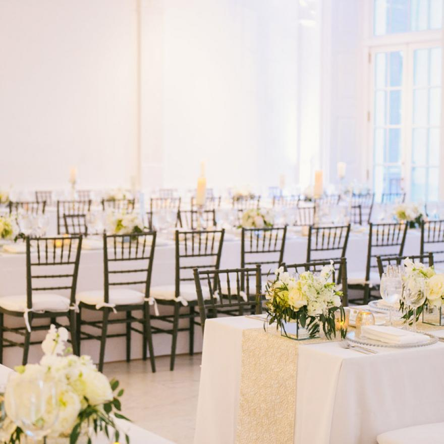 Venue Rentals | Museum of the City of New York