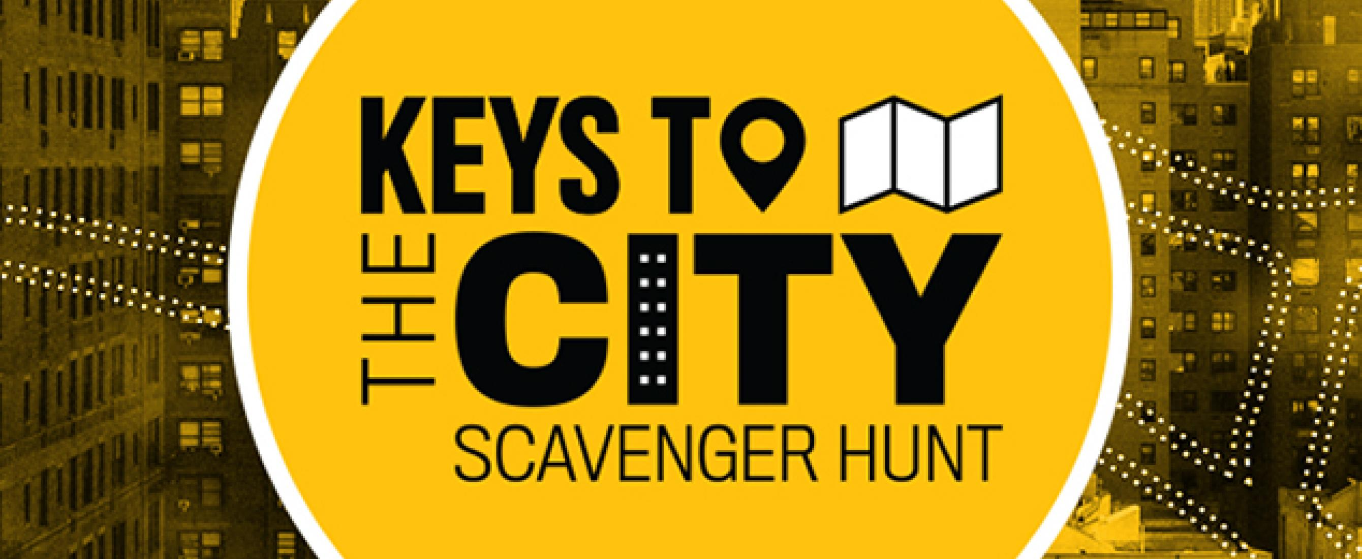 Keys to the City: A Great Day in Harlem