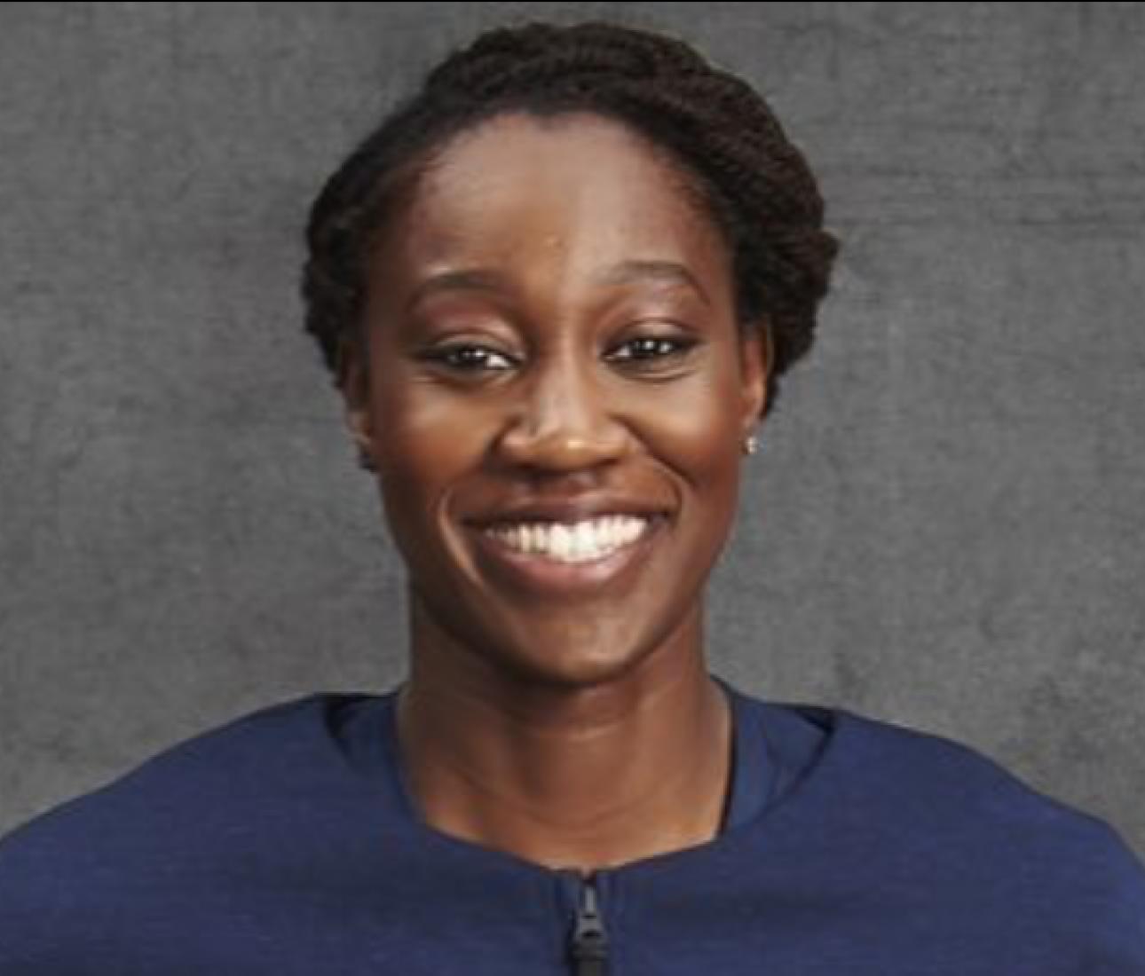 Basketball & Activism: A Conversation with Tina Charles