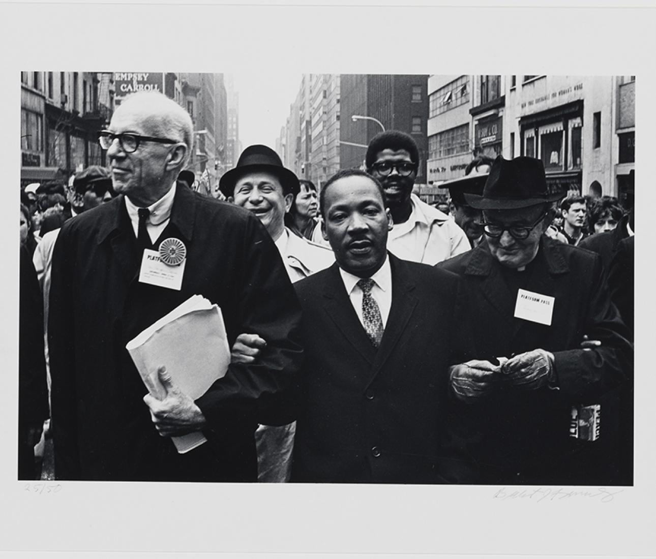 Workshops on the Civil Rights Movement in NYC for Educators, Students, and Families