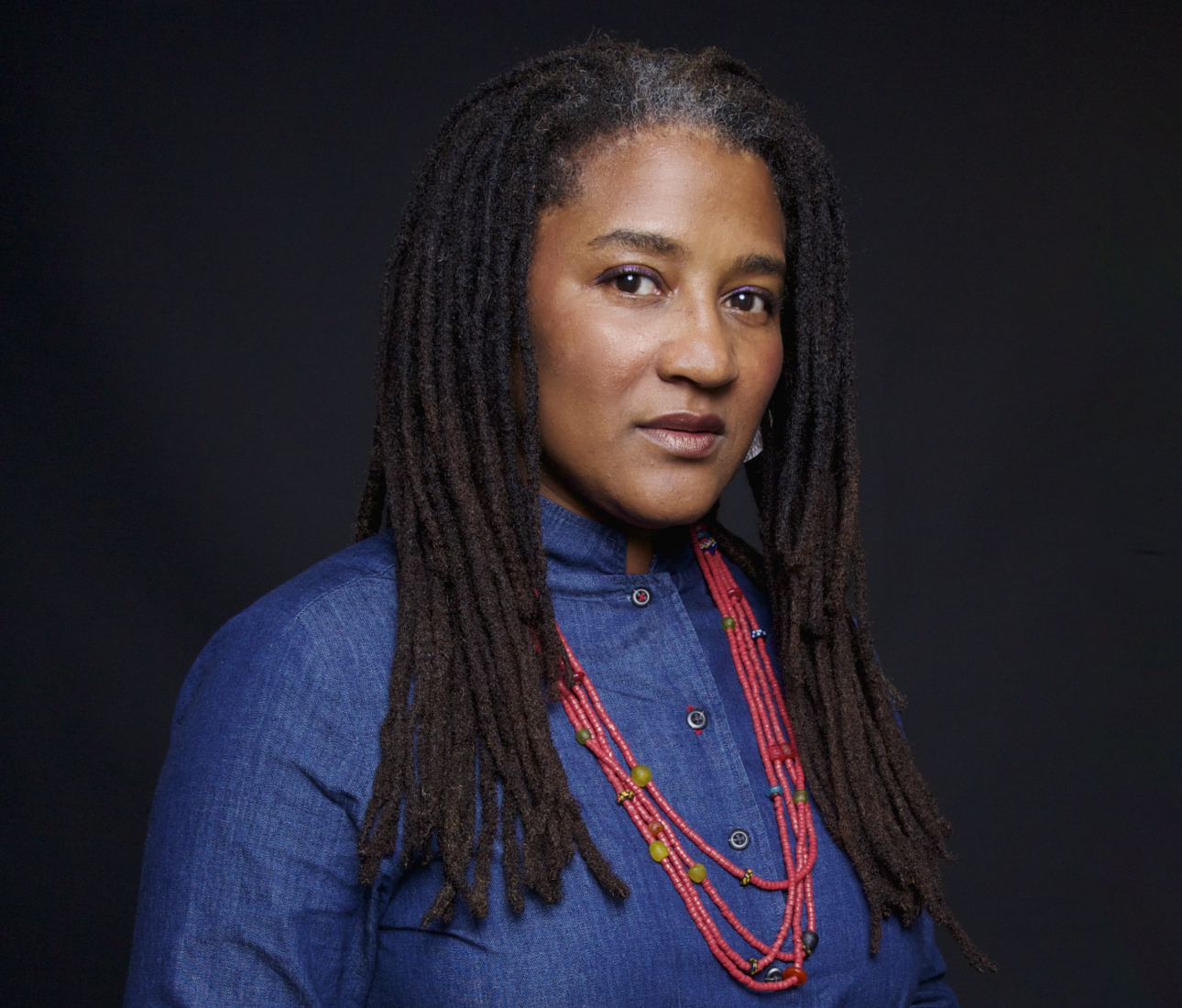 Your Hometown Virtual Conversation with Playwright Lynn Nottage
