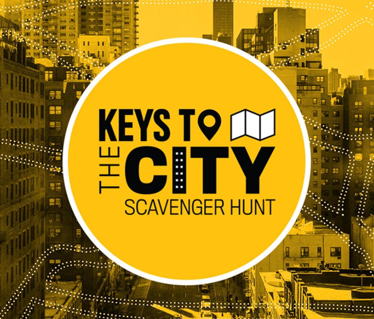 Chaves da cidade: um ótimo dia no Harlem