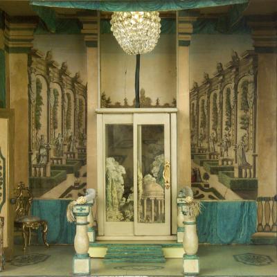Foyer da Stettheimer Dollhouse