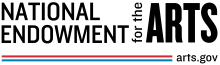 국립 예술 기금 로고
