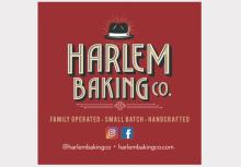 哈林烘焙公司