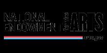 Logotipo de la Fundación Nacional de las Artes