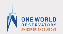 世界天文台徽标