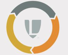 伝説のロゴ