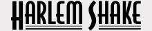 Logotipo do Harlem Shake
