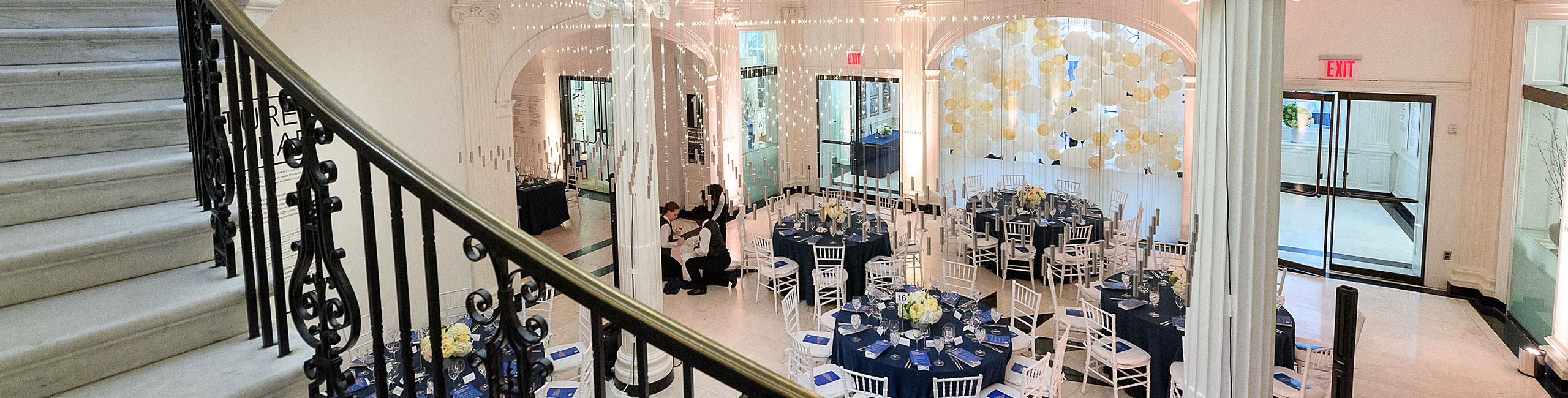 Venue Rentals Museum Of The City Of New York